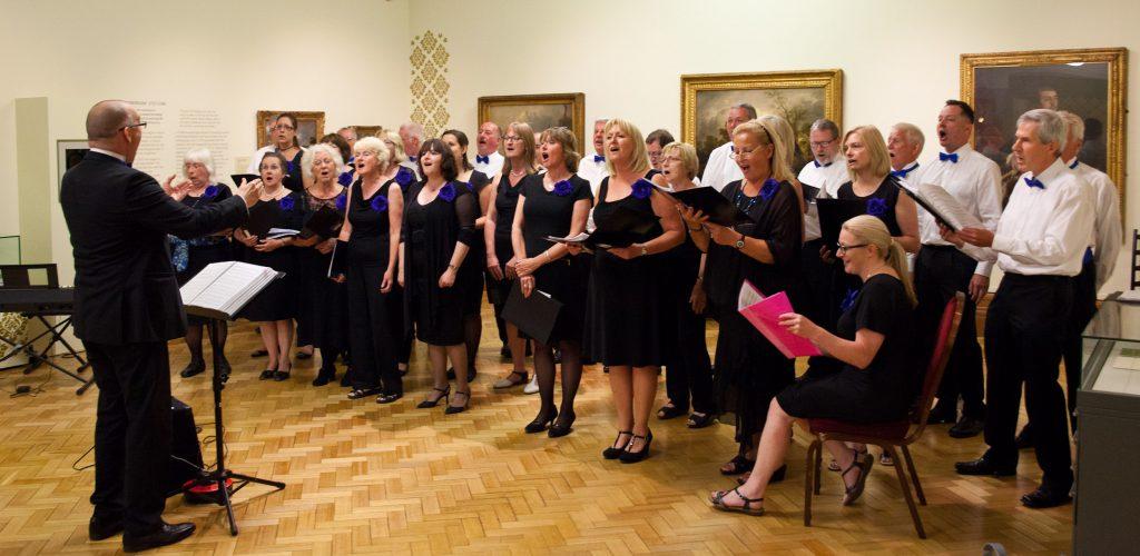 Ipswich Hospital Community Choir