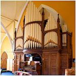 Town Concert - Organ Recital - Stephen Hogger