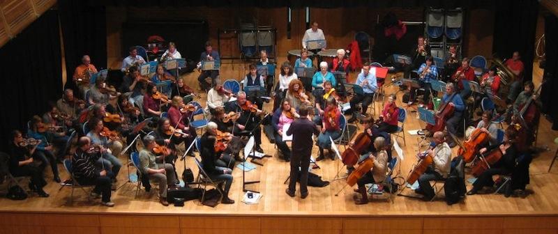 Suffolk Sinfonia