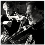 The Revolutionary Drawing Room -Quartet - Concert. Presented by Ipswich Chamber Music Society