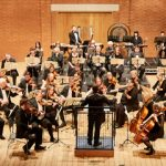 Wolsey Orchestra - Concert