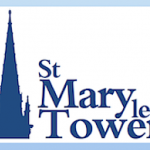 St Mary le Tower - Lunchtime Concert - Nathan Williams - piano