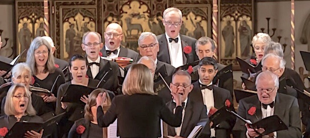 Stour Choral Society photo