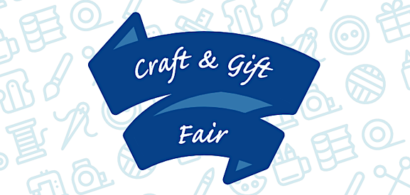 St Peter's by the waterfront craft & gift fair logo